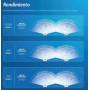 LUCES PARA PILETA LED RGB-12 12 VCC- 0,05 A - 0,6 W