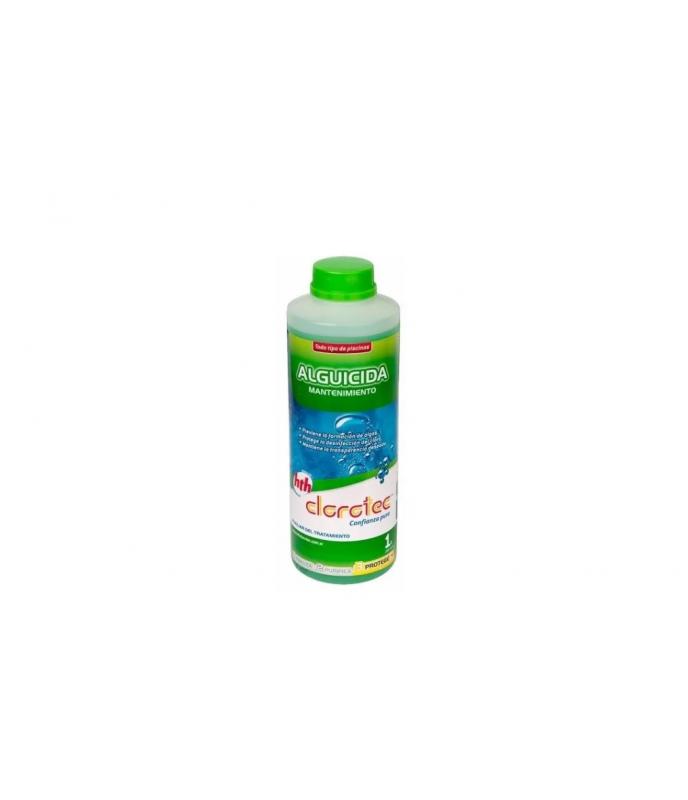 Alguicida De Mantenimiento Clorotec X 1 L