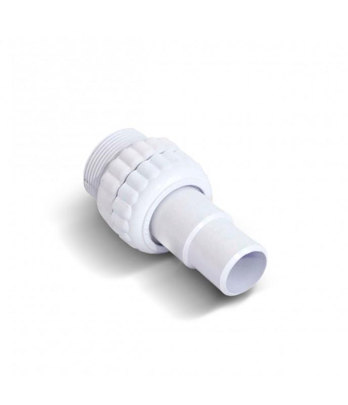 """Acople Rápido Liso Combinado diámetro 1 1/2"""" - 1 1/4"""" Vulcano"""