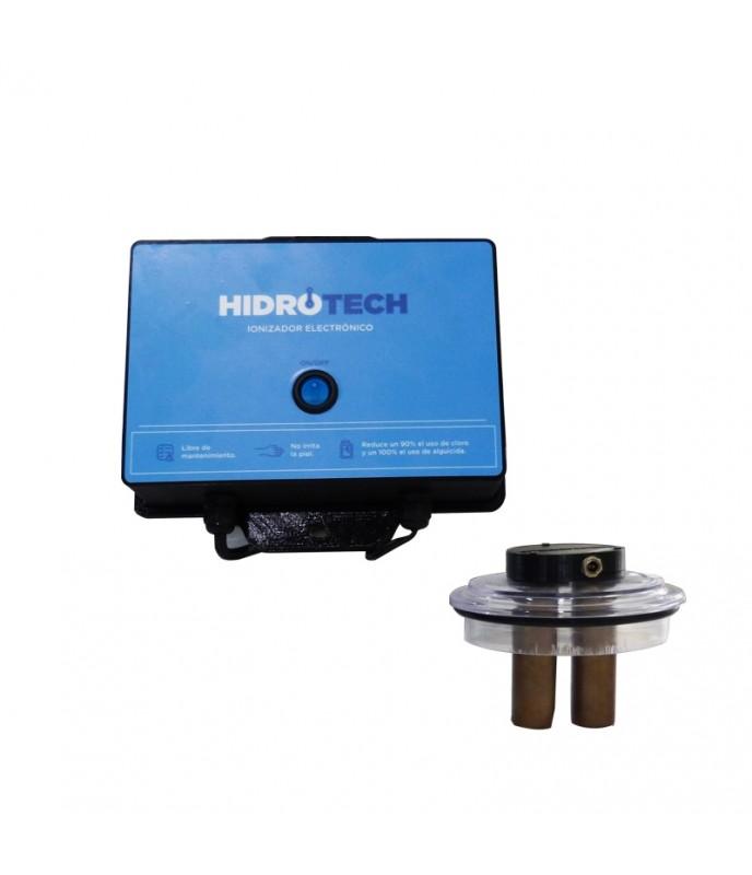 Ionizador Electronico Hidrotech Para Bomba Vulcano BAE/BAS