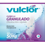 CLORO GRANULADO 60% X 50KGS