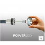 Kit Luces P/ Pileta, 1 Power Led 6w Rgb + fuente + controladora RGB