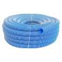 Kit Luces P/ Pileta, 2 Power Led 9w Rgb + fuente + controladora Rgb